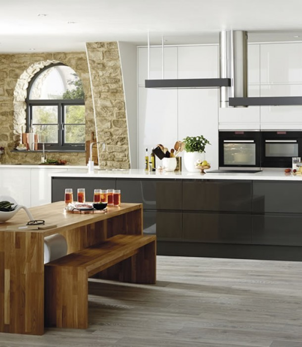 Kitchens from AWC
