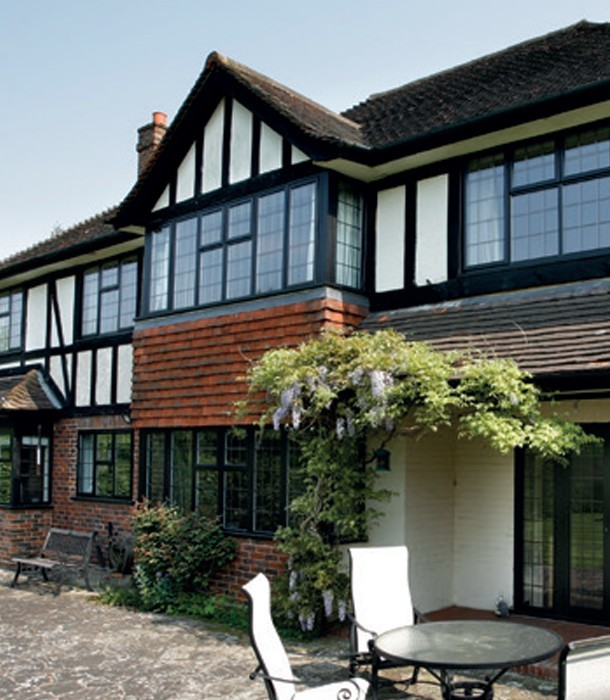 Click the image above to download our Aluminium Windows Brochure