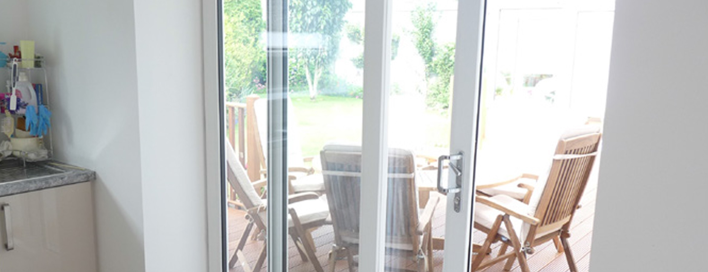 Awc Home Improvements Sliding Patio Doors In Oldham Manchester