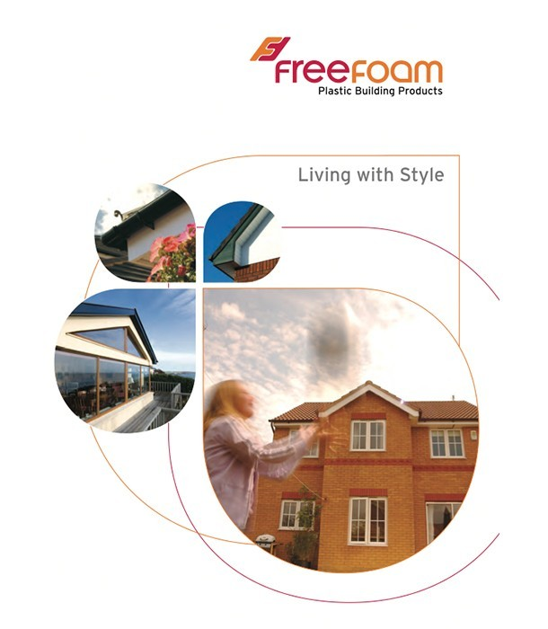 Click the image above to download our Freefoam Roofline Brochure